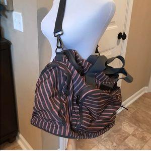 Adidas Gym Bag by Stella McCartney